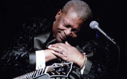 B.B. King Tribute at 58th Annual GRAMMY Awards, Lifetime Achievement Honorees and Blues-Roots Nominees