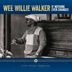 Wee Willie Walker