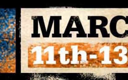 ArtsQuest's Blast Furnace Blues blasts off Friday Mar 11