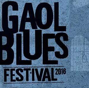 Gaol Blues Festival