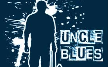 Uncle Blues Music Fund for Kids