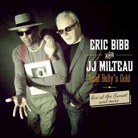 Eric Bibb & JJ Milteau