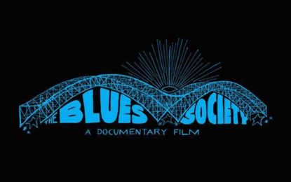"""Funding needed for """"Blues Society,"""" a new film documentary about Memphis Country Blues Festivals in the 1960s"""