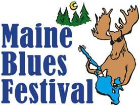 Maine Blues Festival