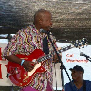 Hayward Russell City Blues Festival