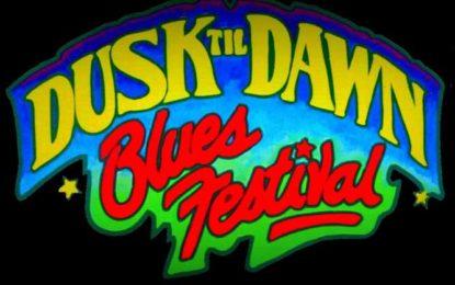 Rentiesville Dusk til Dawn Blues Festival 2016 – 26th Annual Sept 2-4