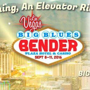 Big Blues Bender