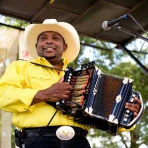 Cajun Zydeco & Delta Rhythm Festival