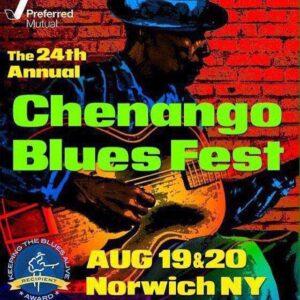 Chenango Blues Fest