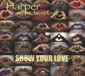 Harper and Midwest Kind