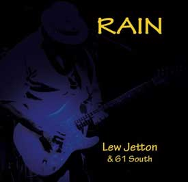 Lew Jetton & 61 South