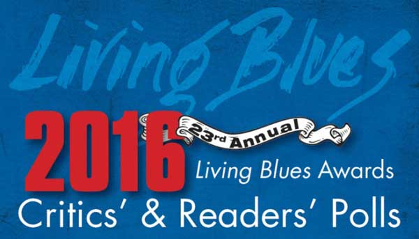 Living Blues Awards