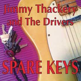 Jimmy Thackery