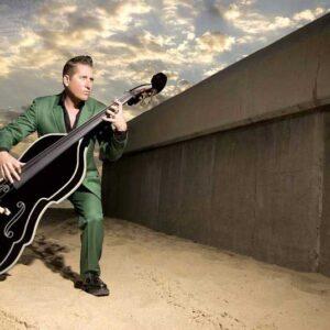 NEW BLUES Lee Rocker