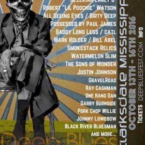 Deep Blues Festival