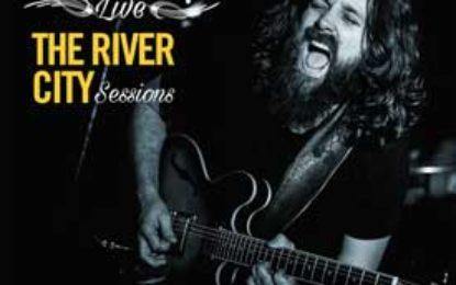 Jeff Jensen Live :: THE RIVER CITY SESSIONS