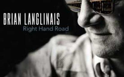 Brian Langlinais :: RIGHT HAND ROAD