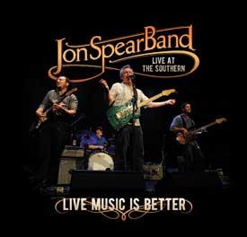 Jon Spear Band