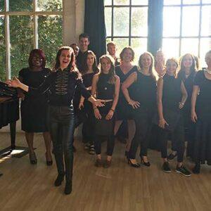 London Blues Choir