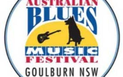 2017 Australian Blues Music Awards Finalists Announced