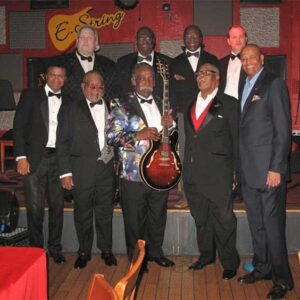 BB King's Band