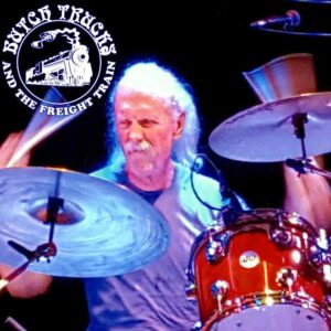 Butch Trucks and The Freight Train