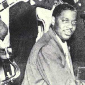 Clyde Johnson