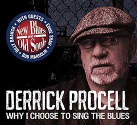 Derrick Procell