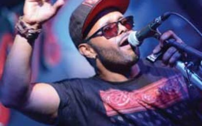 Omar Coleman :: OMAR COLEMAN LIVE! AT ROSA'S LOUNGE