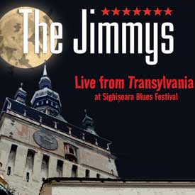 The Jimmy's