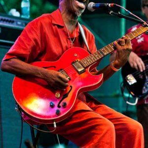 Lancaster Roots and Blues Festival