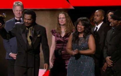 At 83 and 374 albums later, Bobby Rush wins GRAMMY for Best Traditional Blues Album
