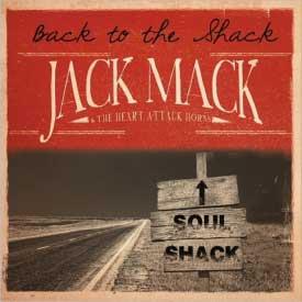 Jack Mack & The Heart Attack Horns