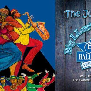 Blues Hall Of Fame Tribute Jam