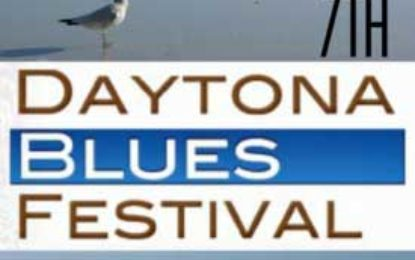 Daytona Blues Festival – Great Blues for Great Causes