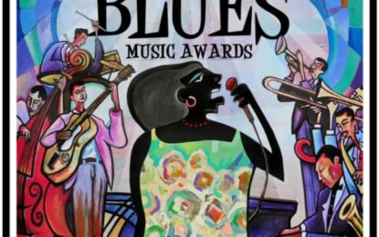 The Blues Music Awards 2017 are Coming … Let the countdown begin!