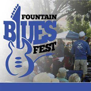 Fountain Blues Festival