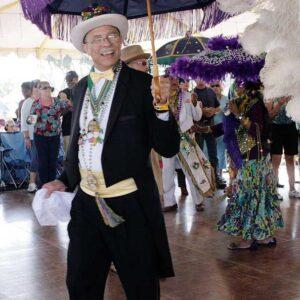 Long Beach Bayou Festival