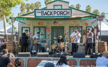 The Blues, The Ocean, The Friendly Vibe, The Memories… Doheny Blues Fest delivers