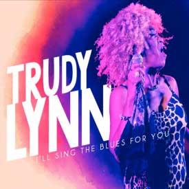 Trudy Lynn