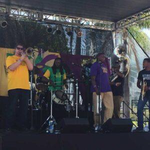 Long Beach Bayou Fest