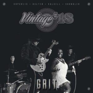 Vintage #18