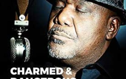 Altered Five Blues Band :: CHARMED & DANGEROUS