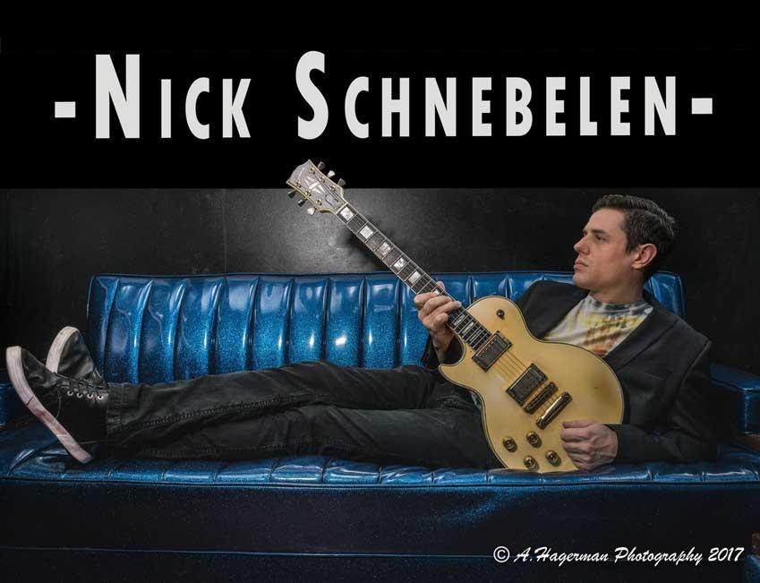 Nick Schnebelen