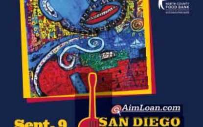 Honeydrops Add Zest to Aimloan.Com San Diego Blues Festival, Sept. 9