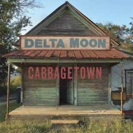 Delta Moon