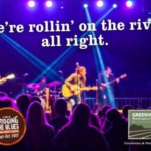 Greenville Washington County CVB