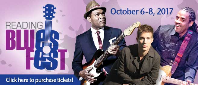 Reading Blues Fest