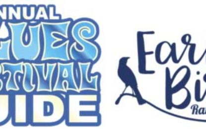 Blues Festival Guide Annual Magazine Early Bird Savings