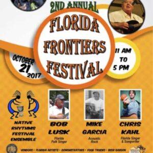 Florida Historical Society